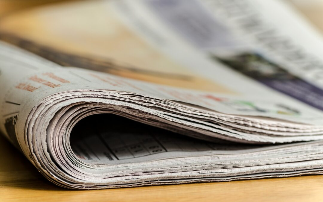 Neuigkeiten – 15. Februar 2021